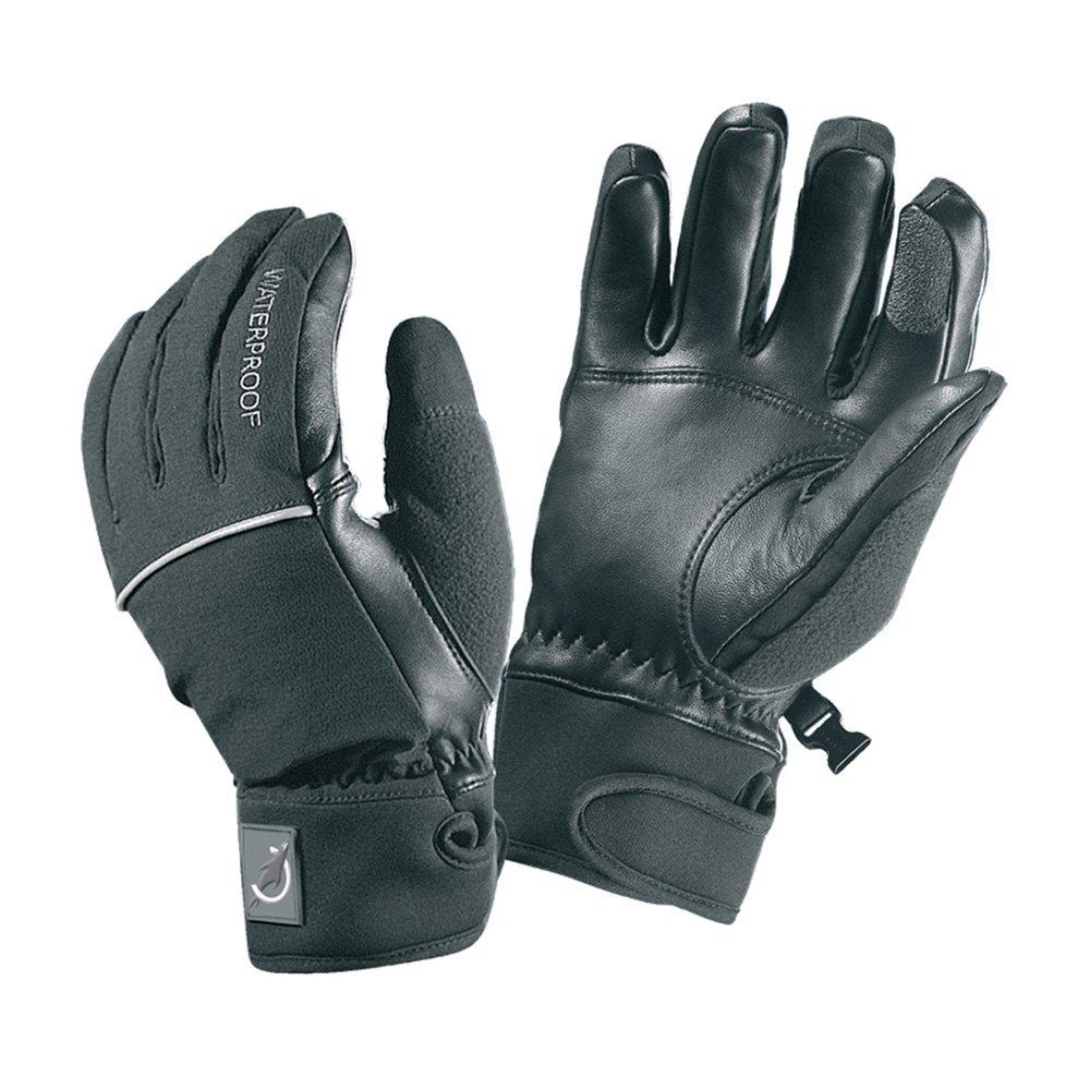 SealSkinz Unisex Winter Riding Gloves