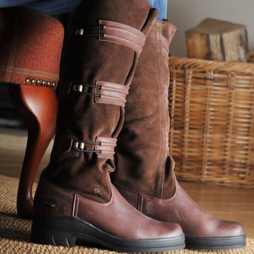 Ariat Trent Boot