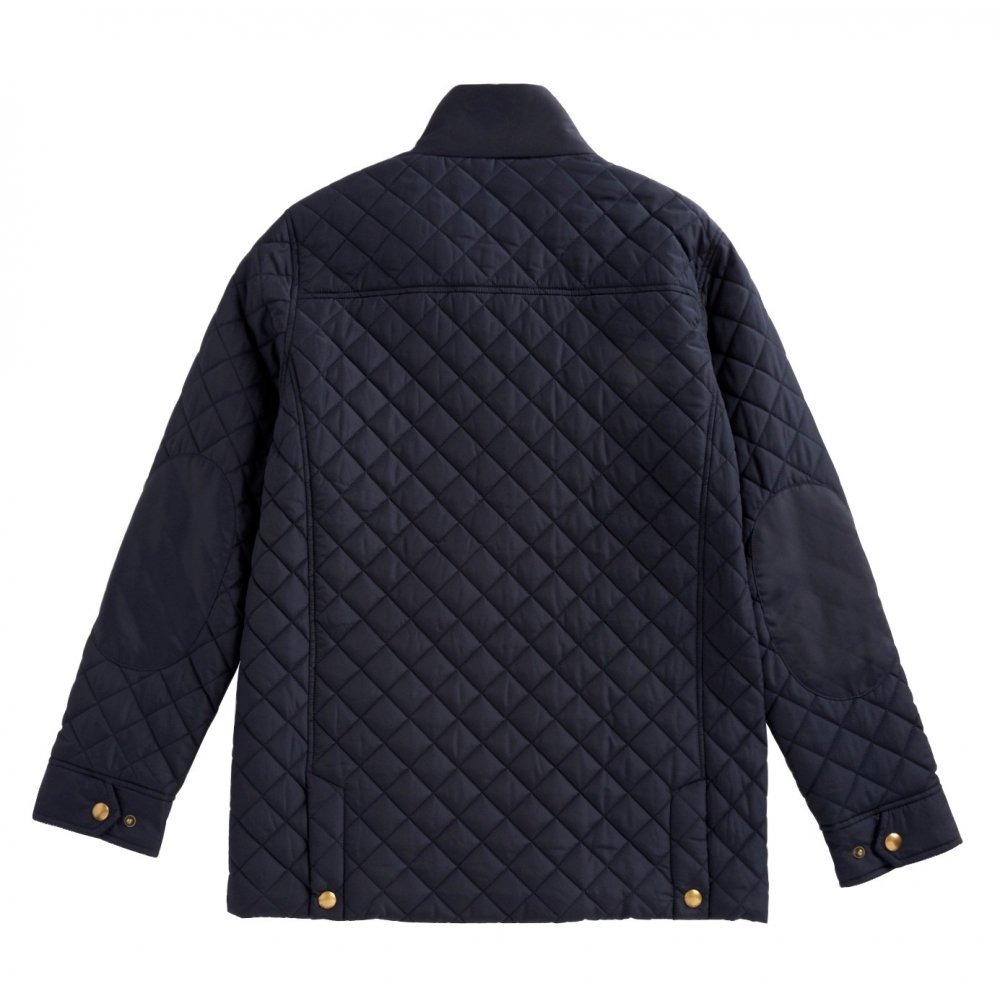 Quilted Jackets Quilted jackets are a great way to stay warm without sacrificing on style. From Moncler and Belstaff to Canada Goose and True Religion, we've taken care of business.