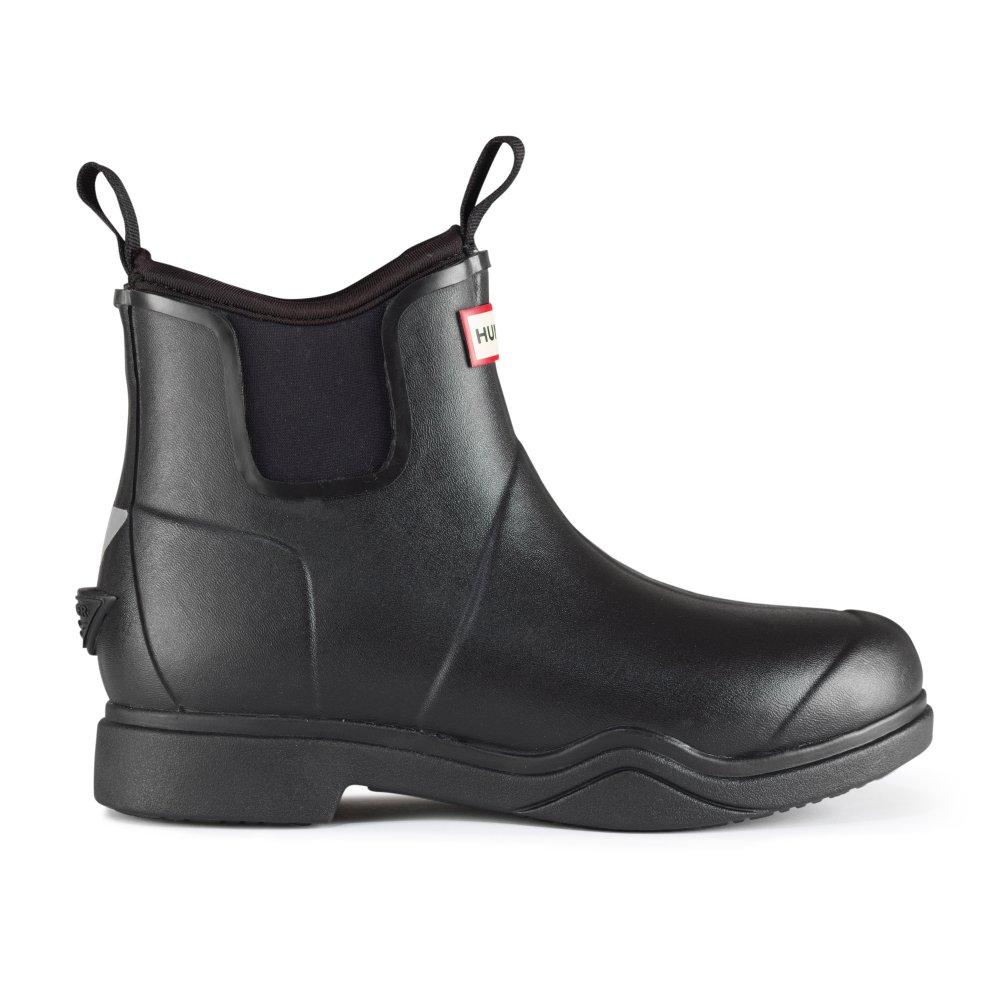 Hunter Balmoral Equestrian Neoprene Short Boot