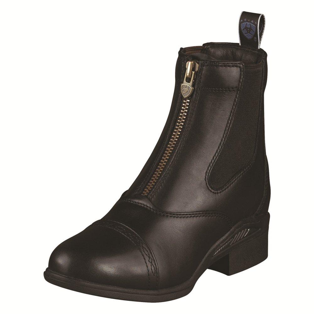 ariat cobalt quantum pro paddock boot
