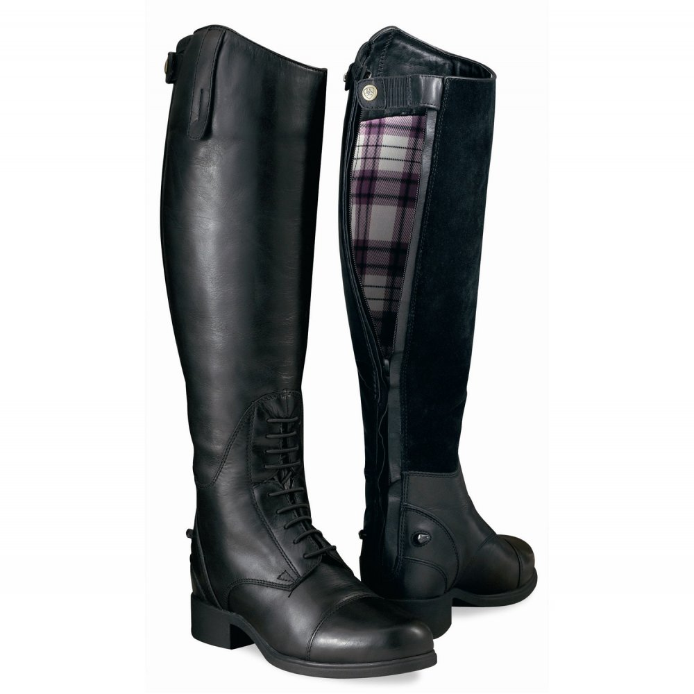 Ariat Bromont Tall H20 Insulated Long Boot