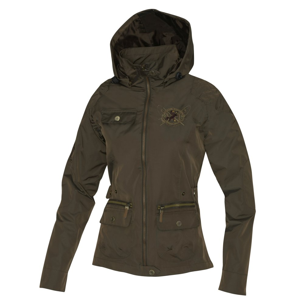 Mountain Horse Oakley Jacket