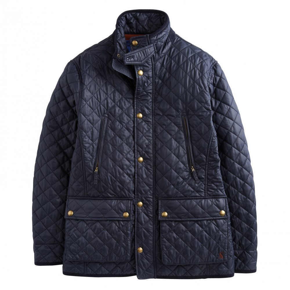 Joules Mens Jacket Images Navy Suits