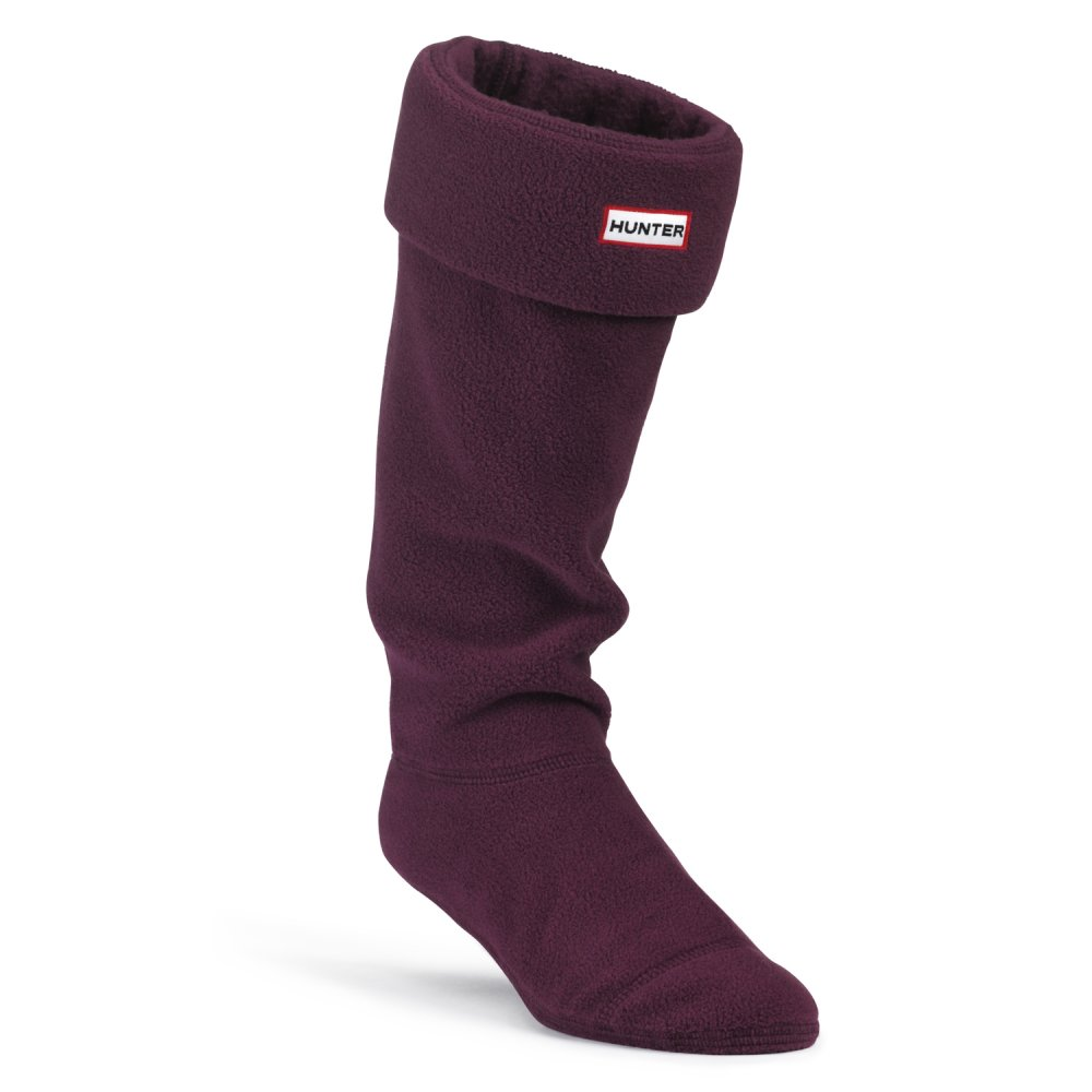 Home / Hunter Fleece Welly Warmer Sock