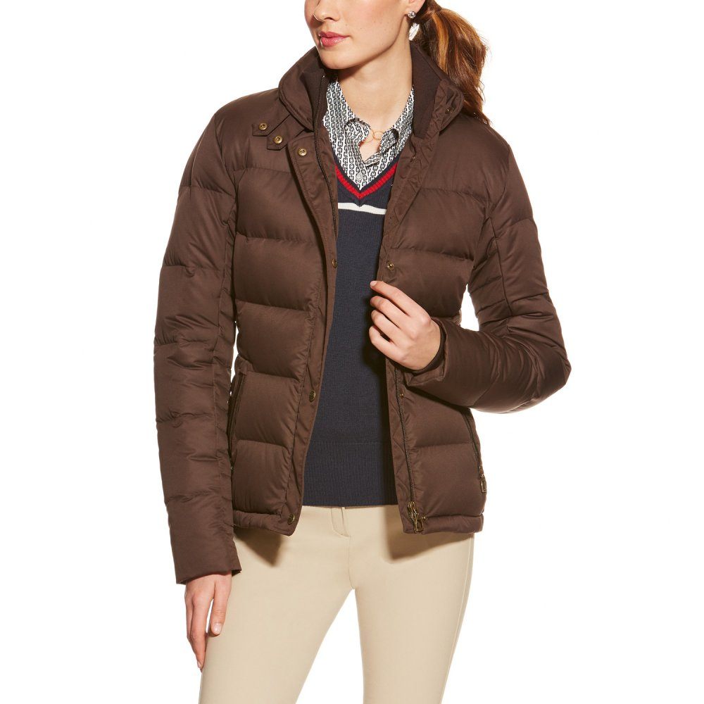 Ariat Acclaim Down Jacket
