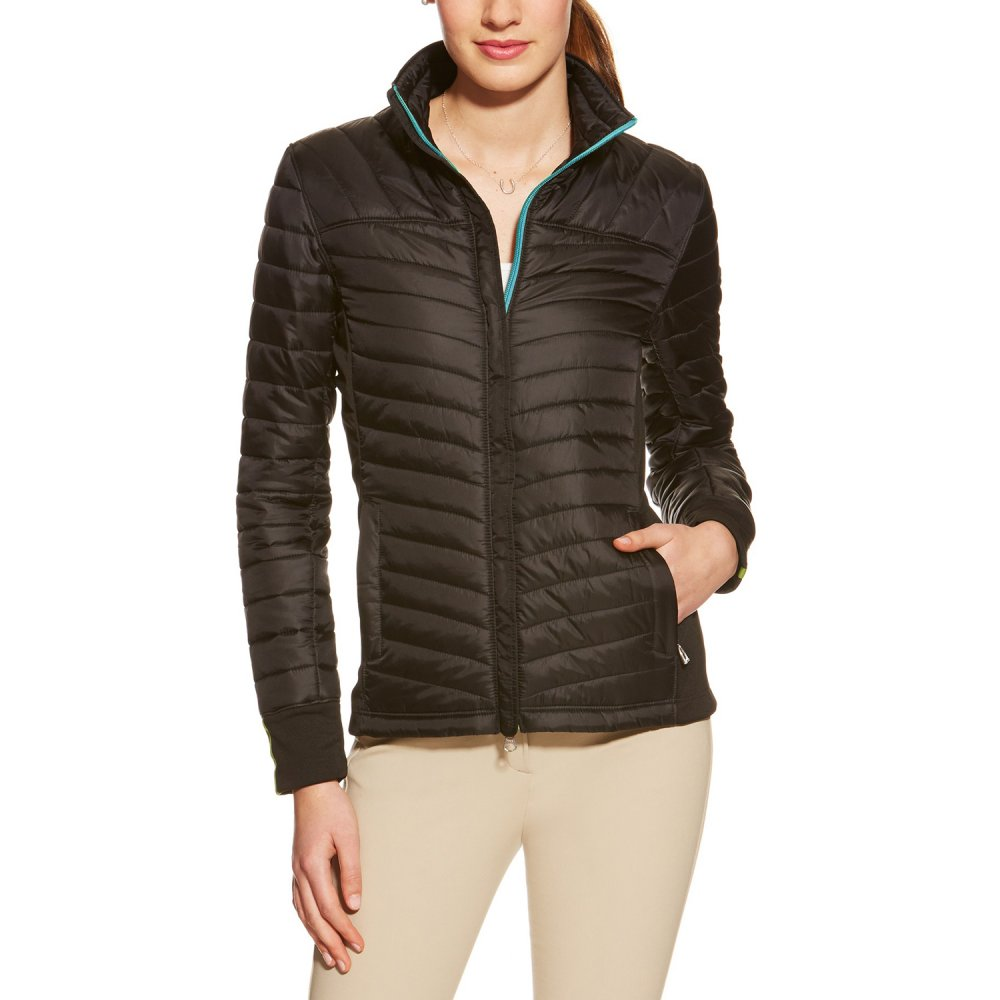 Ariat Voltaire Quilted Jacket