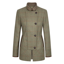 Dubarry Willow Tweed Jacket