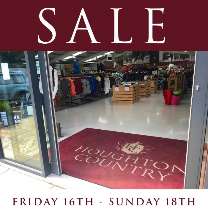 Houghton Country Summer Sale