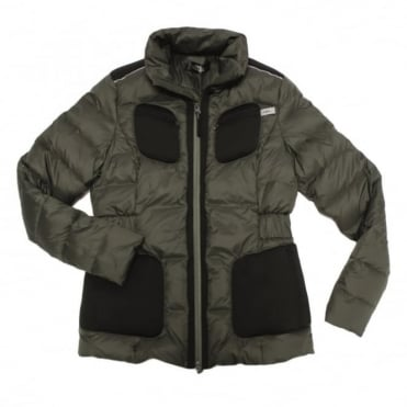 AA Platinum Messina Down Jacket