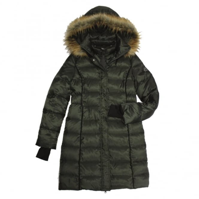 Horseware AA Platinum Padua Down Coat