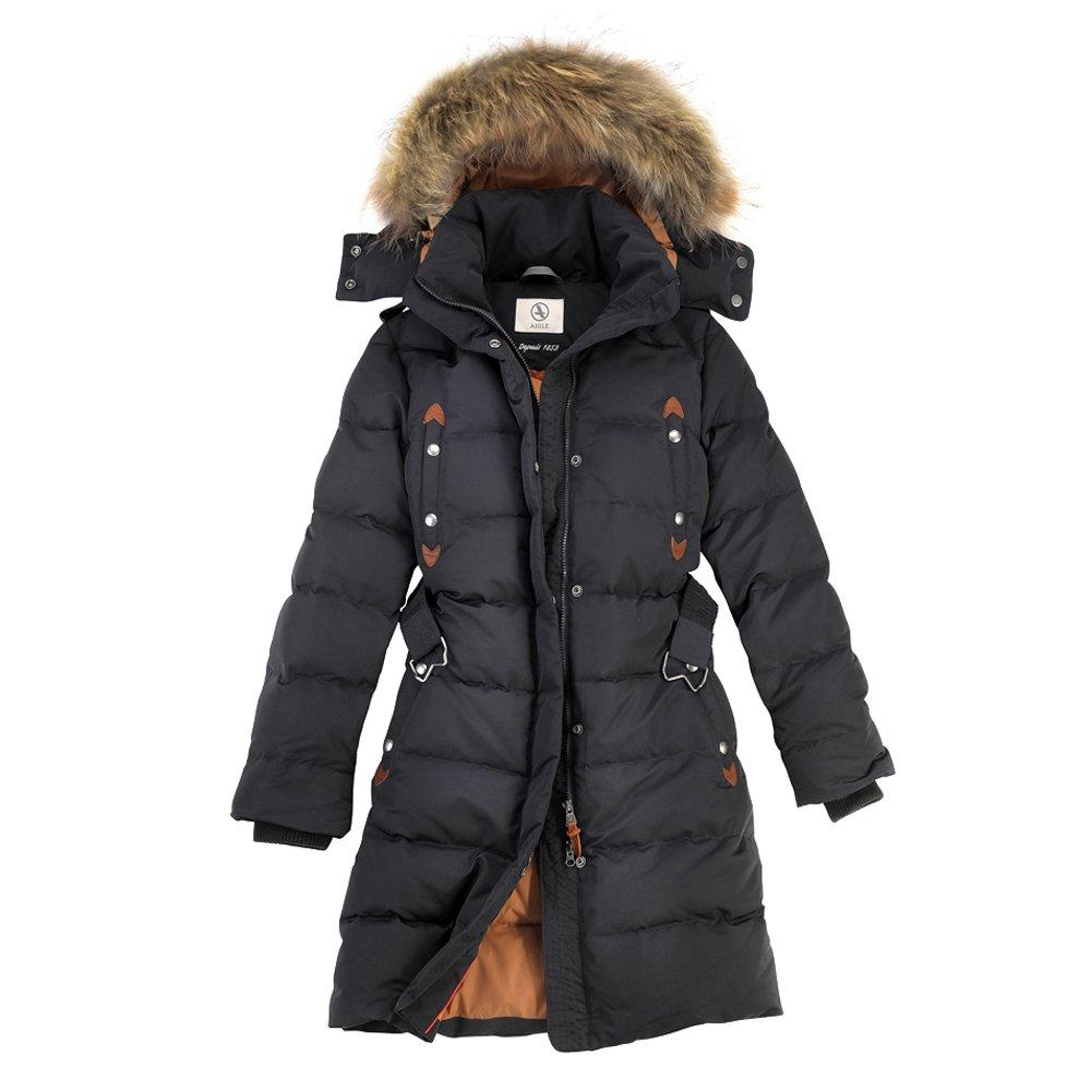 36a6b4406 Aigle Aigle Cuckmere Coat