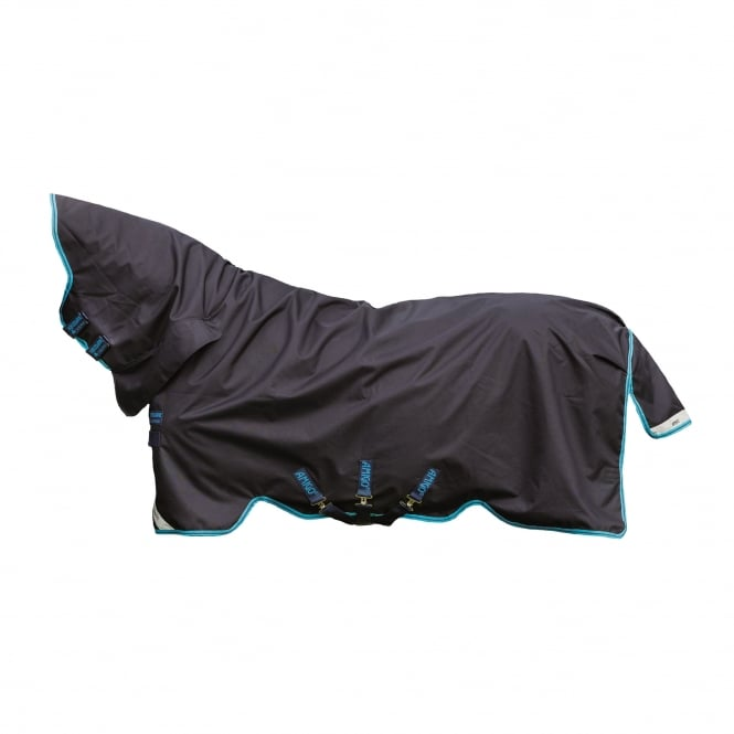 Horseware Amigo Bravo 12 All in One Lite Turnout Rug
