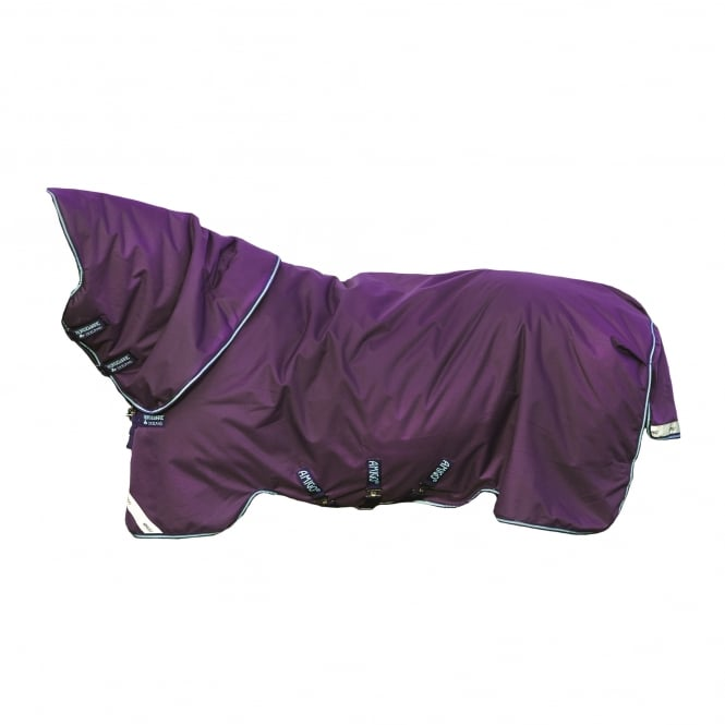 Horseware Amigo Bravo 12 Plus Medium Turnout Rug