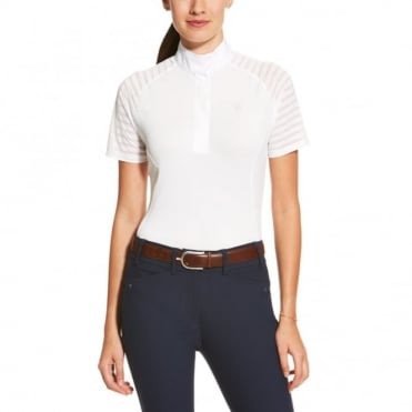 Ariat Aptos Vent Tek Show Shirt