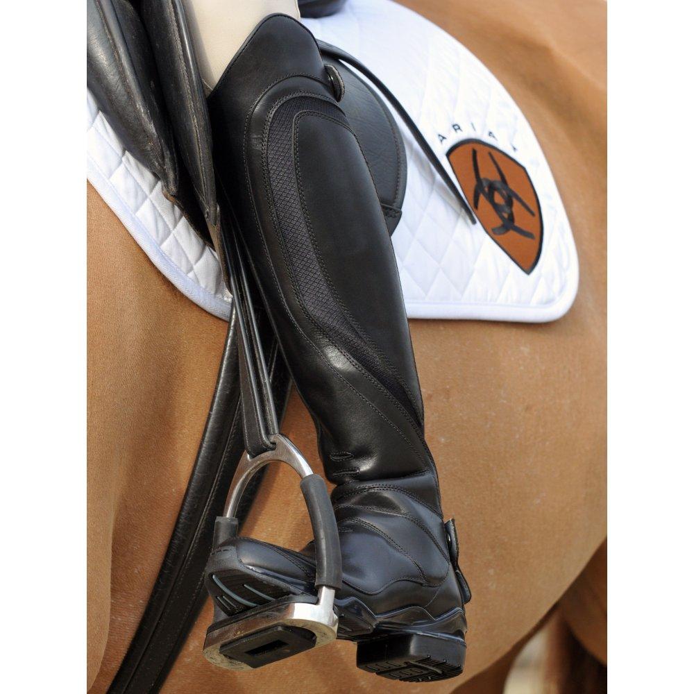 fbec77770078 Ariat Volant Tall Boot Back Zip