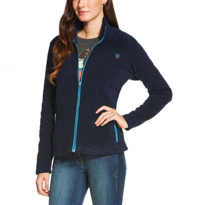 Ariat Basis Full Zip Fleece Jacket
