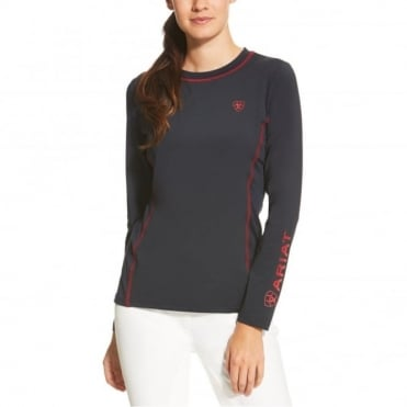 Ariat Cambria Long Sleeve Crew