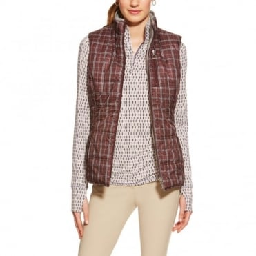 Ariat Galway Reversible Vest