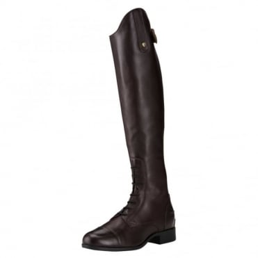 Ariat Heritage Contour II Field Zip Boot