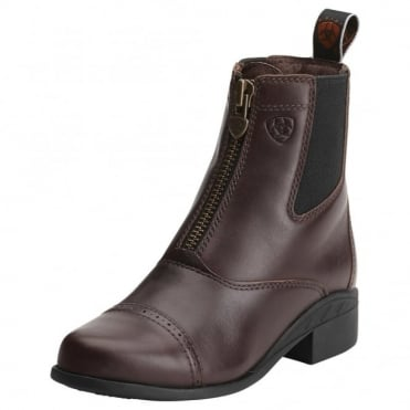 Ariat Junior Devon III Jodhpur Boot