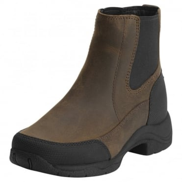 Ariat Junior Terrain Jodhpur Boot