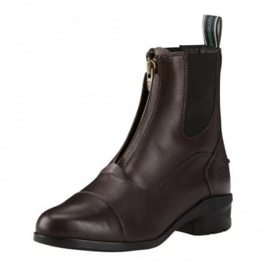 Ariat Ladies Heritage IV Zip Paddock Boot