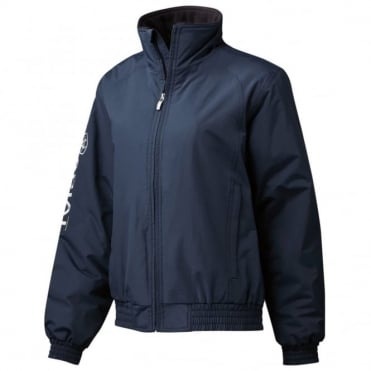 Ariat Mens Waterproof Team Stable Jacket