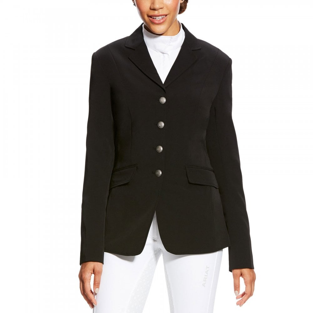 f9a4944a Ariat Palladium Show Jacket | Houghton Country