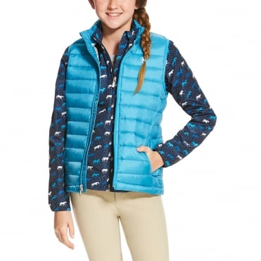 Ariat Youth Ideal Down Vest
