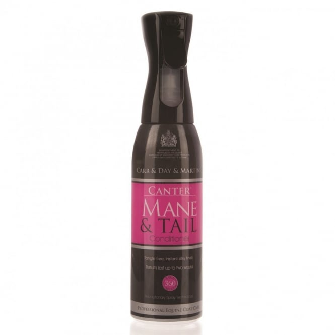 Carr & Day & Martin Canter Mane and Tail Conditioner Equimist Spray 600ml
