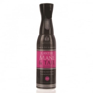 Canter Mane and Tail Conditioner Equimist Spray 600ml