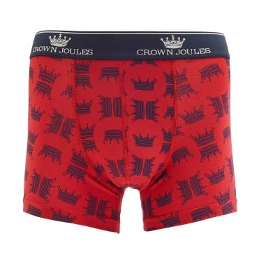 Crown Joules Crown Boxers