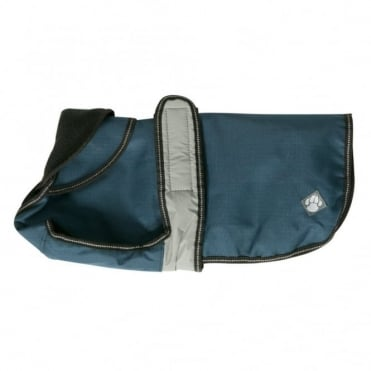 Danish Design 2 in 1 Four Seasons Dog Coat
