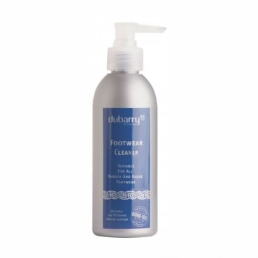 Dubarry Footwear Gel Cleaner