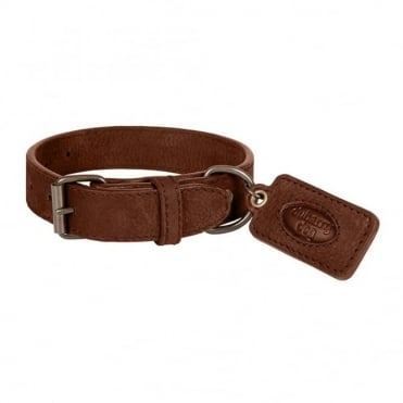 Dubarry Glenbrook Leather Dog Collar