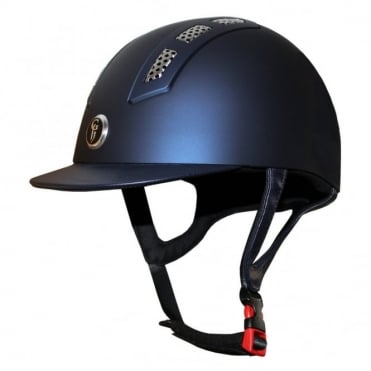 Gatehouse Chelsea Air Flow Pro Matt Riding Hat