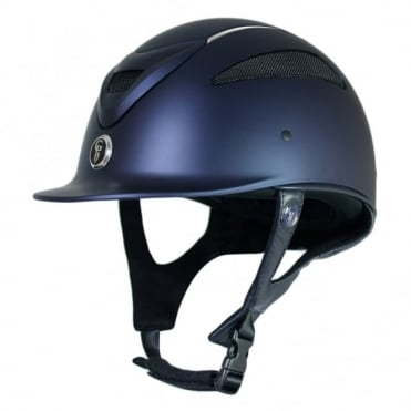 Gatehouse Conquest MKII Matt Riding Hat