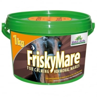 Global Herbs Frisky Mare 1kg