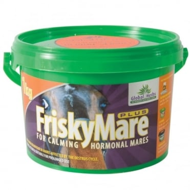 Global Herbs Frisky Mare Plus 1kg