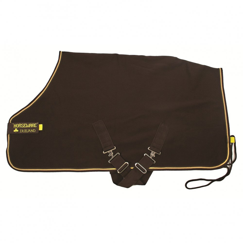 Amigo Fleece Dog Rug: Amigo Jersey Cooler