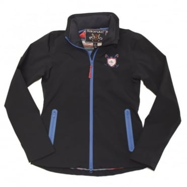 Horseware Cassie Waterproof Softshell Jacket