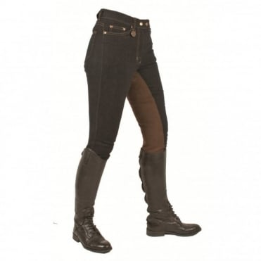 Horseware Denim Breeches