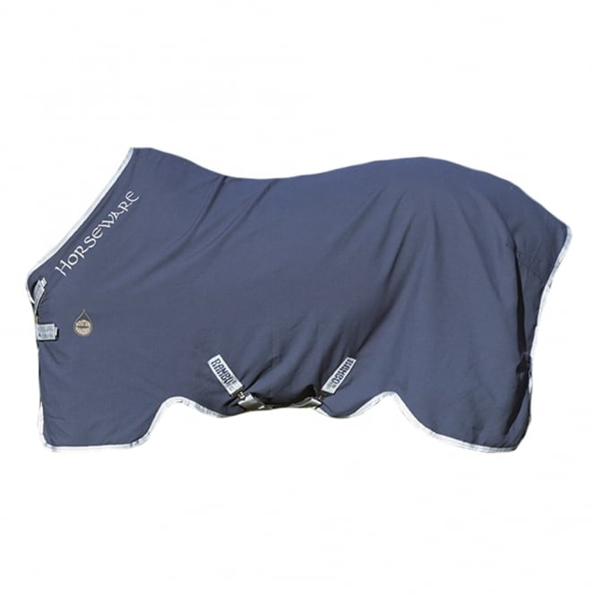 Horseware Rambo Helix Stable Sheet with Disc Closure