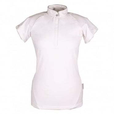Horseware Sara Competition Shirt