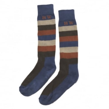 Horseware Winter Socks (Pack of 2)