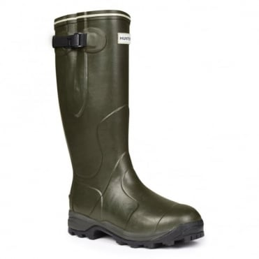 Hunter Balmoral Neoprene Welly