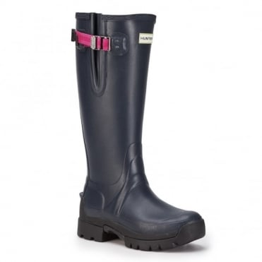 Hunter Balmoral Side Adjustable 3mm Neoprene Welly