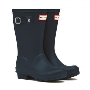 Hunter Original Kids Welly