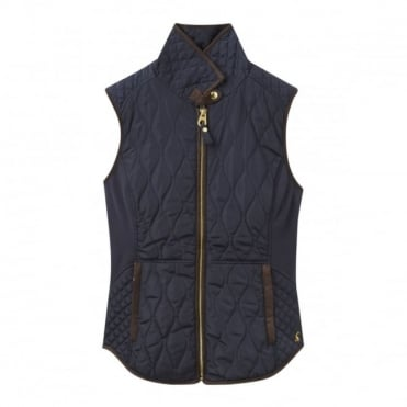 Joules Braemar Quilted Gilet